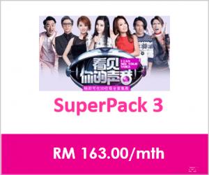 Astro Superpack 3