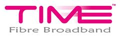 time fibre broadband