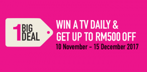 TIME Fibre promotion nov2018