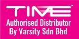 time fibre broadband logo